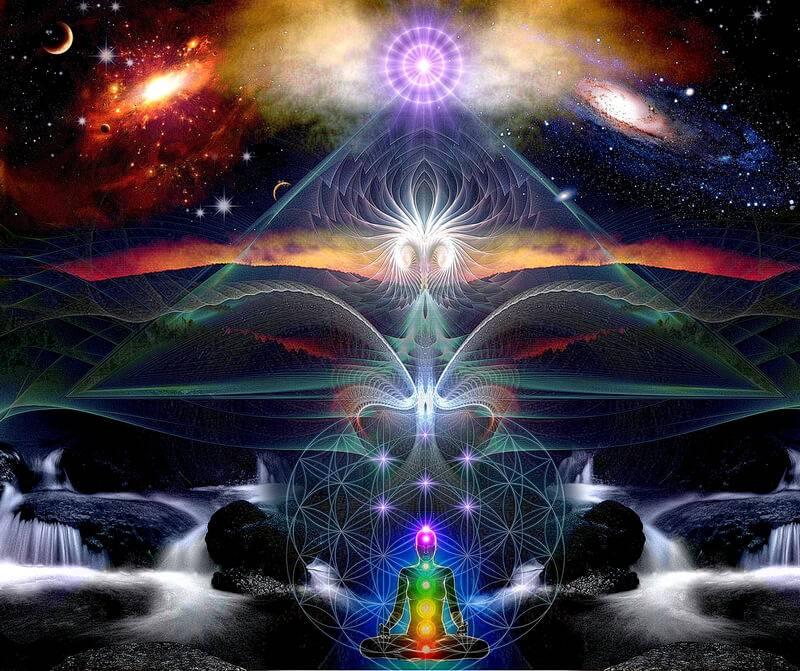 Как закон притяжения вселенной помогает найти свою судьбу это | путь к осознанности