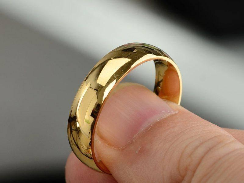 Что означает примета - потерять обручальное кольцо?