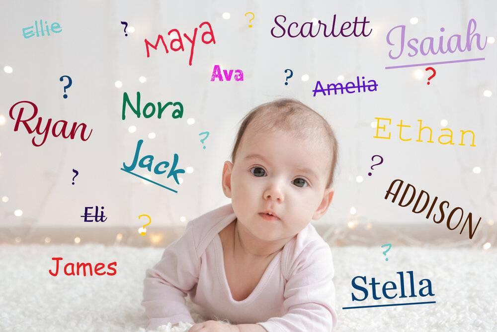 Имена для девочек с хорошим значением и судьбой