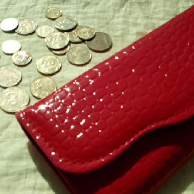 12 шепотков на кошелек для богатства