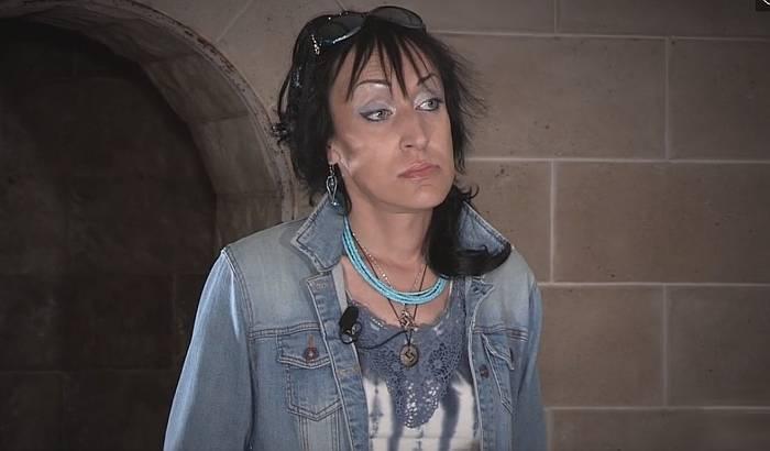 Аида грифаль - биография, информация, личная жизнь