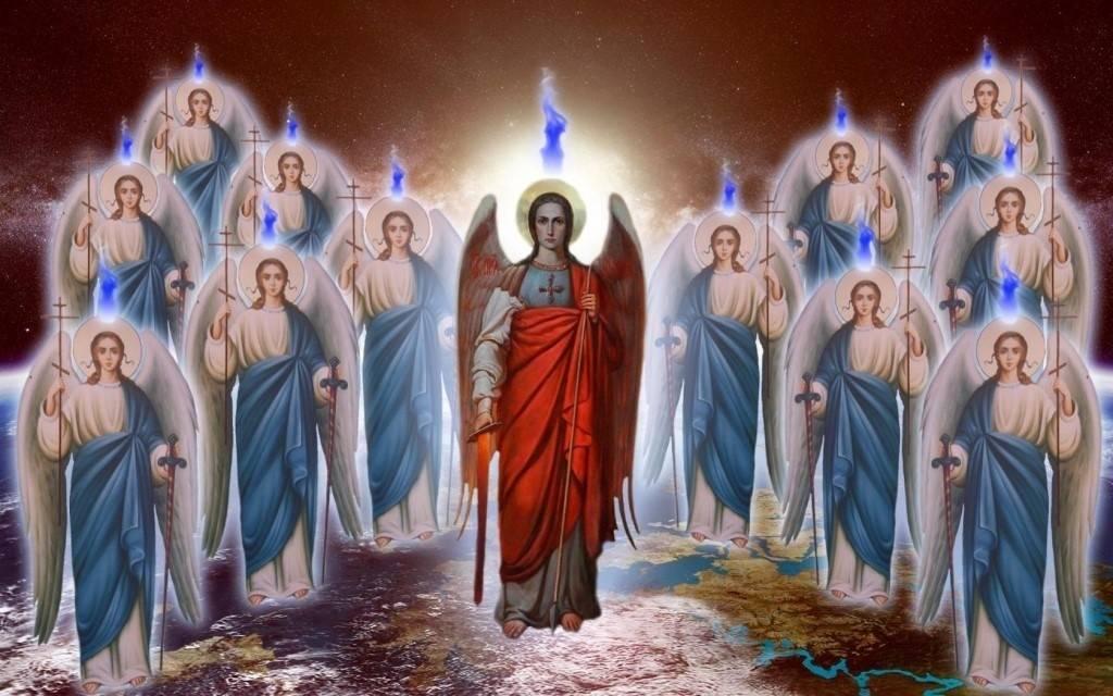 Архангелы и их предназначение, классификация и имена архангелов в православии, в чем помогают, чем отличается ангел от архангела – молитвы и акафисты на spas-icona.ru