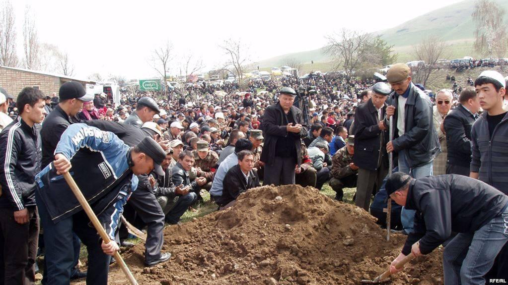 Особенности погребения по христианской, мусульманской и иудейской традициям