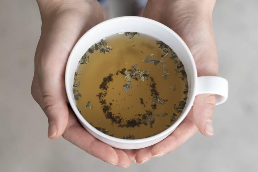 Гадание на чае на будущее и его полное толкование