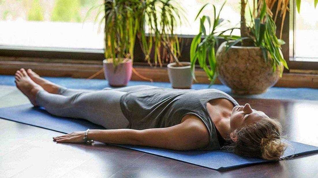 Медитация для релаксации тела и ума