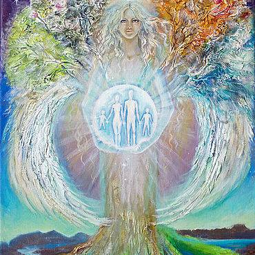 Звезда богини лады