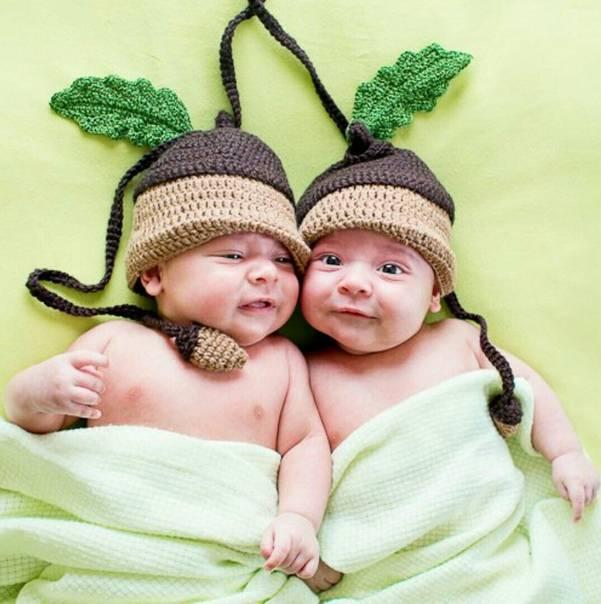 К чему снится беременность двойней?