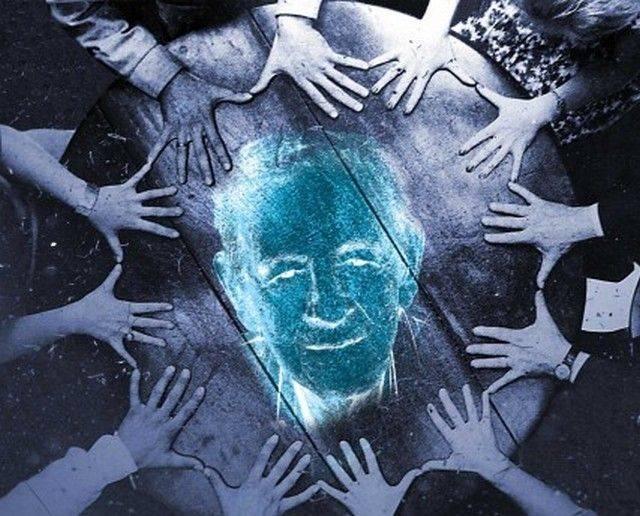 6 ситуаций, когда души умерших близких хотят с вами связаться :: инфониак