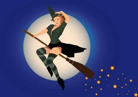 Сонник убить ведьму во сне