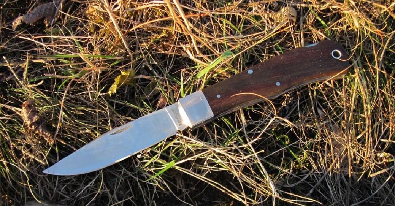 Для чего воруют нож из дома. приметы, связанные с ножом