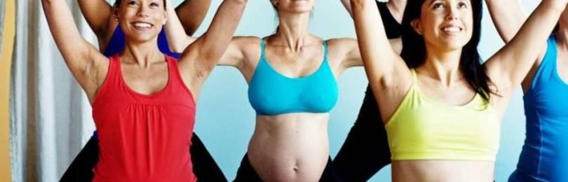 Правда ли, что беременным нельзя поднимать руки вверх - почему нельзя тянуться