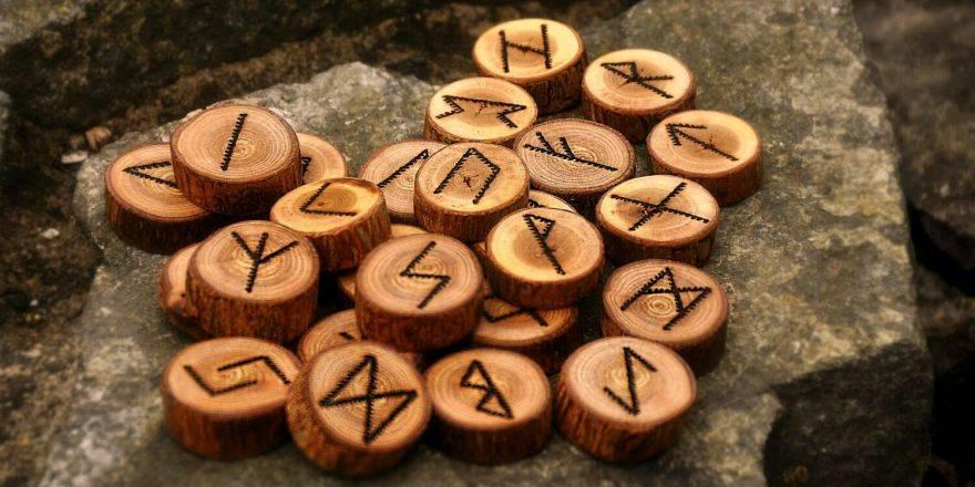 Руна йера значение и описание,  толкование в гадании и магии