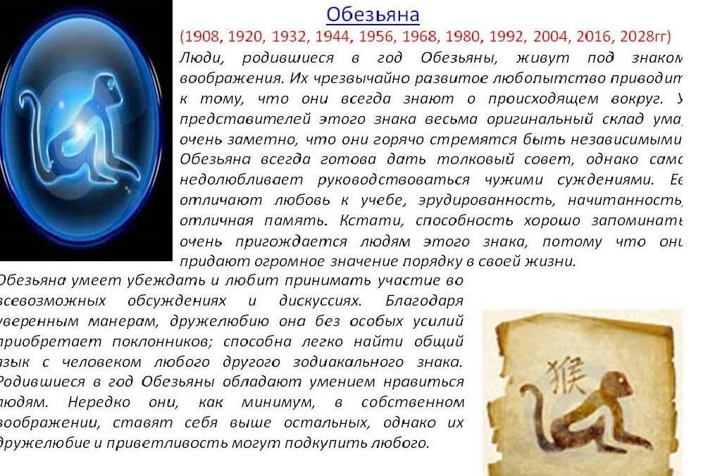 Восточный гороскоп: 1986 — год какого животного?