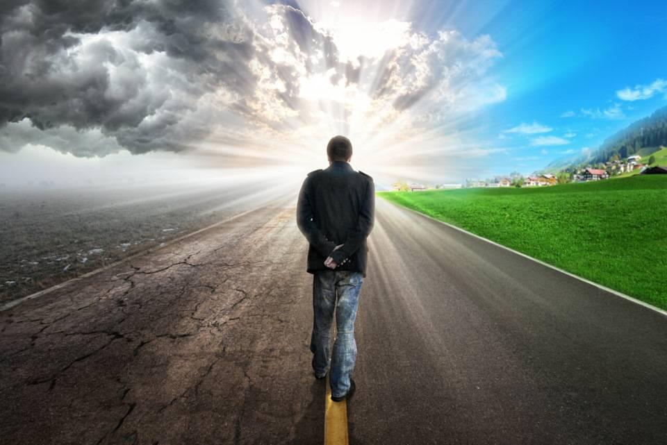Жизненный путь - это... определение и суть понятия