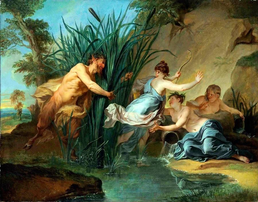 Наяды — обитательницы пресных водоемов древней греции. кто такие наяды? кто такая наяда