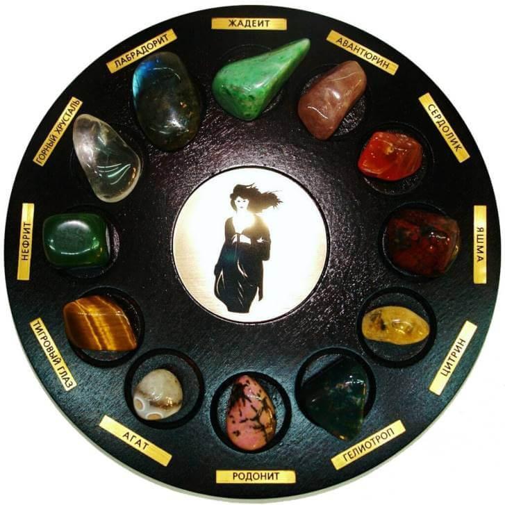 Какой камень подходит девам женщинам: по гороскопу и дате рождения