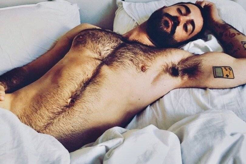 К чему снятся волосатые ноги: 8 детальных толкований сна - сонник волосатые ноги