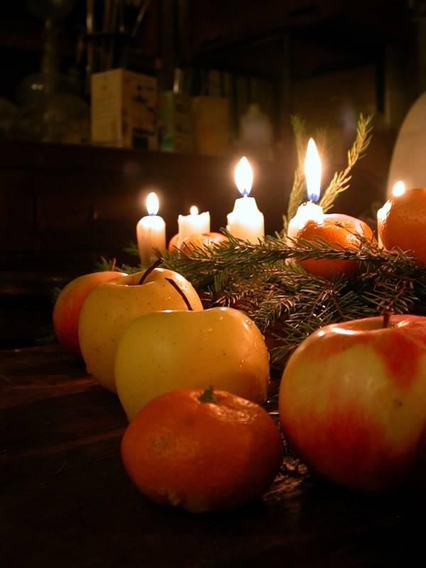 Колесо года - значение кельтских праздников и языческих обрядов