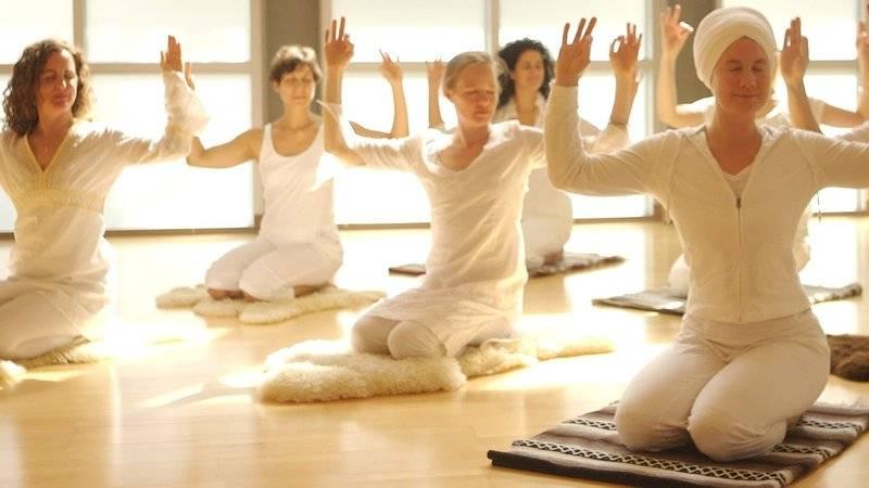 40 дней крии для здорового тела и медитации са-та-на-ма