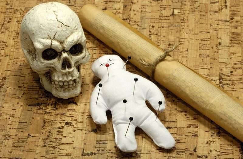 Кукла вуду – что это такое, как выглядит, как создать, вызвать, избавиться