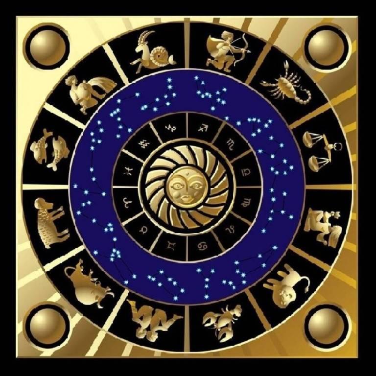 Гадание пасьянс астролога сения