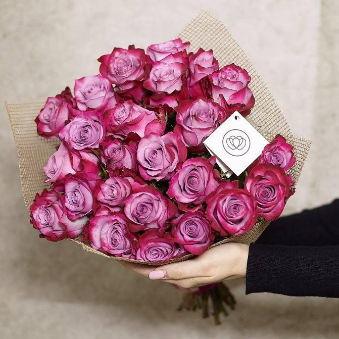 Можно ли дарить (5, 10, 15, 18, 20, 30) роз на день рождения девушке и маме. советы