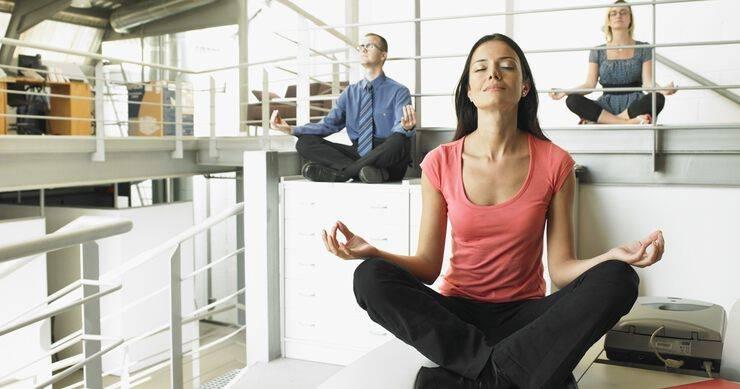 Медитации как способ снятия эмоционального стресса | проект «новая жизнь»