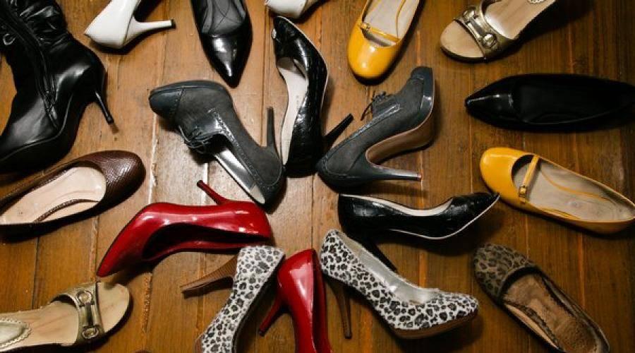 Что предвещает во сне приснившаяся обувь?