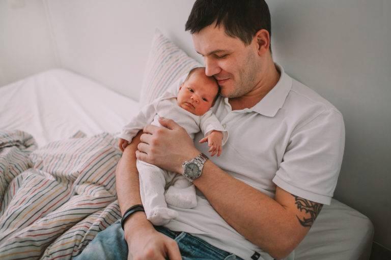 Как расшифровать сон о новорожденной девочке — 32 точных значения