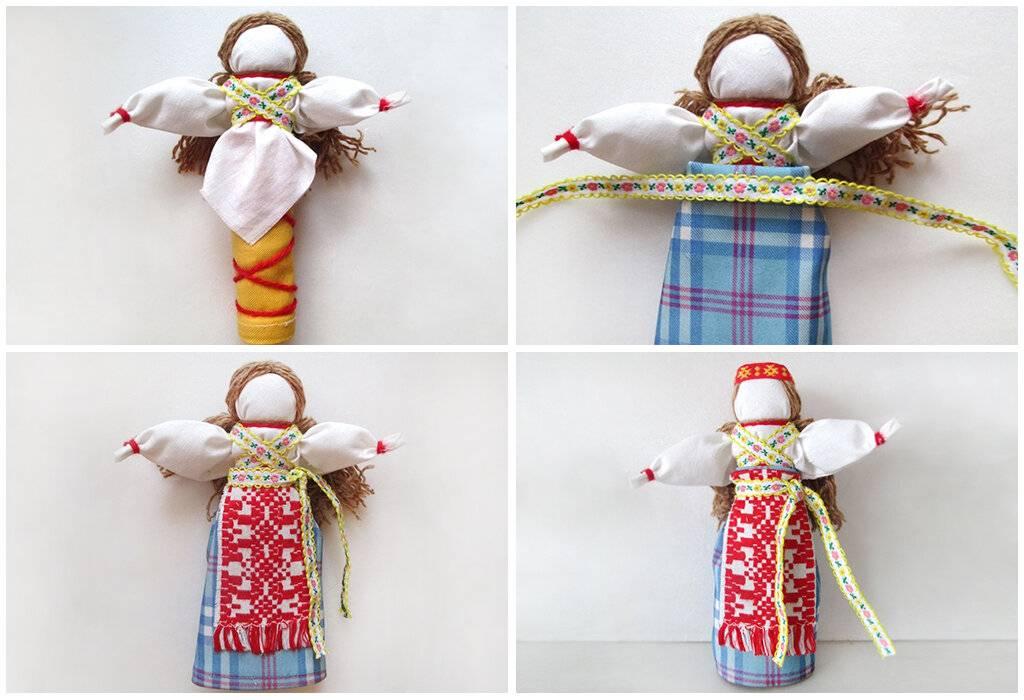Мастер-класс по изготовлению обрядовой куклы «благополучница». воспитателям детских садов, школьным учителям и педагогам