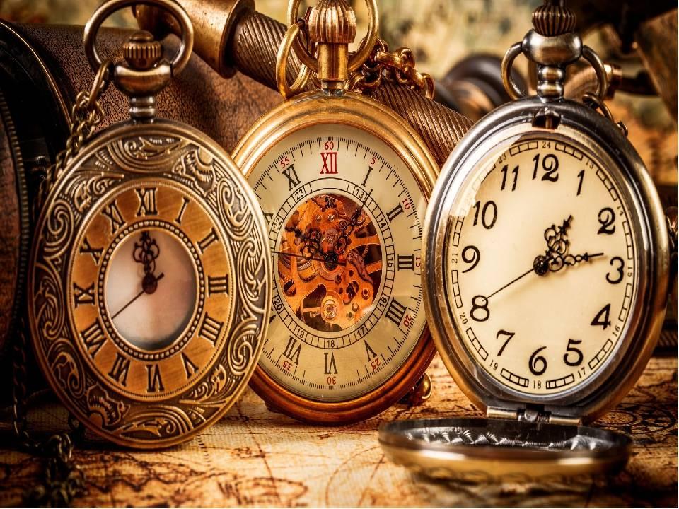 Почему нельзя дарить часы: к чему это? народные приметы . милая я