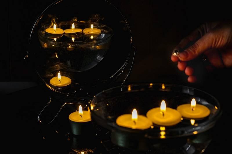 Раскрываем тайны судьбы: изготовление магических свечей и гадание на них