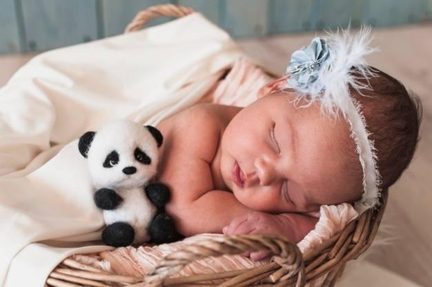 К чему снится новорожденный ребенок? толкование по 48 сонникам