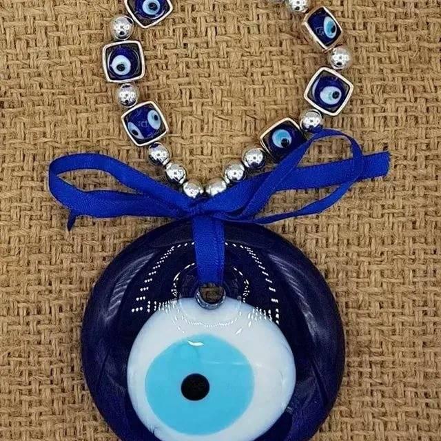 Амулеты с глазом: значение оберегов глаз фатимы, всевидящее око, око гора