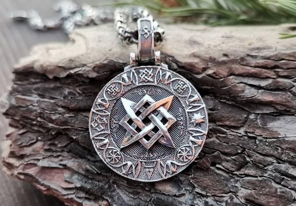 Оберег сварожич (сварог): значение звезды, квадрата, колеса, молота