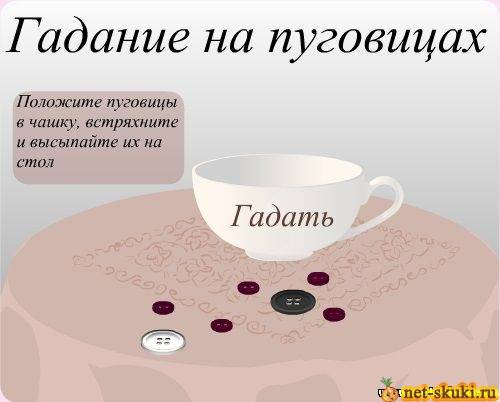 Гадание на кофейной и чайной гуще — все секреты