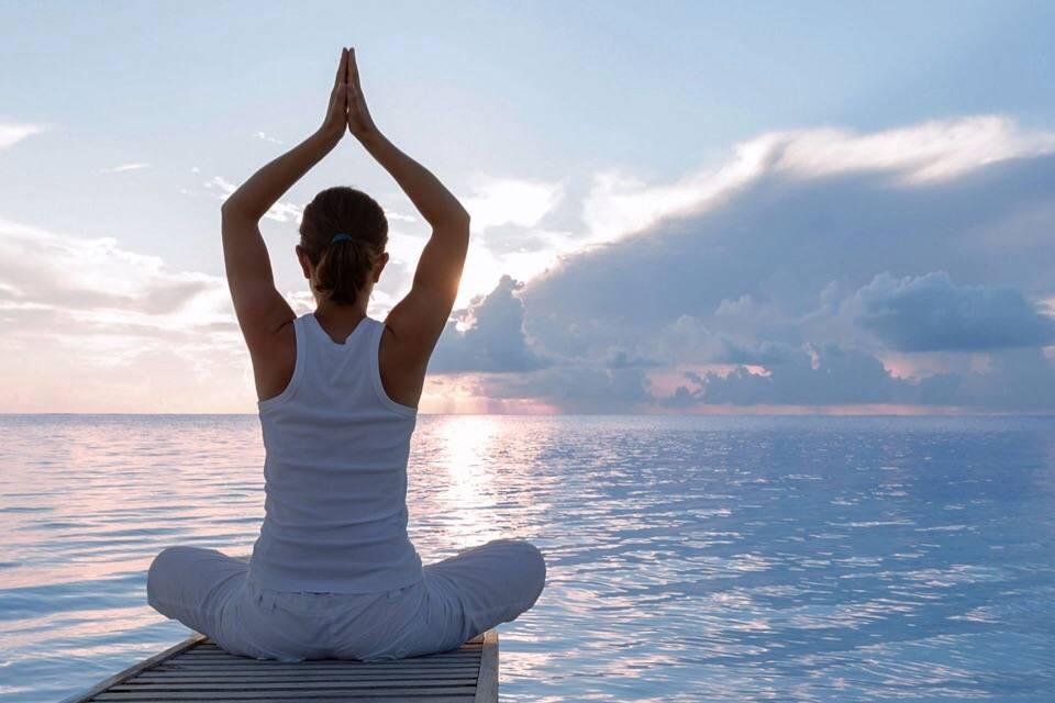 Стресс и нервы не беда, мантра успокоит вас всегда