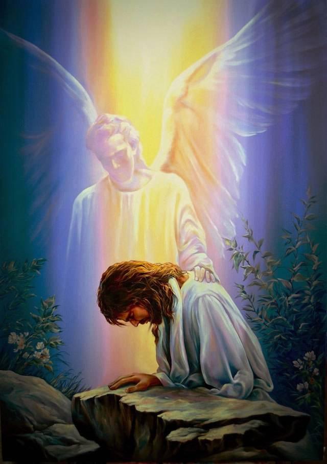 Кто такой ангел-хранитель: как распознать его присутствие в вашей жизни