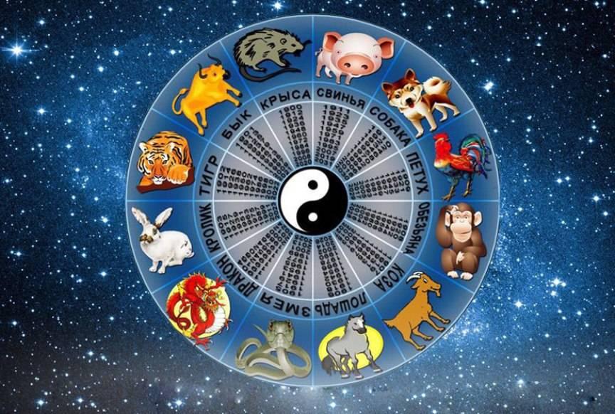 Китайская(восточная) астрология и западная астрология-чем отличается?