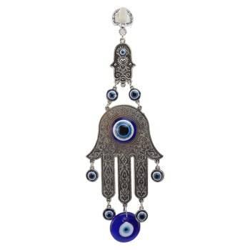 Турецкий оберег назар. синий глаз - легендарный турецкий оберег
