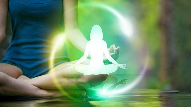 Медитация для расслабления психики — блог викиум