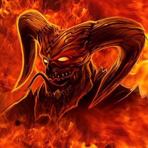 Демон астарот