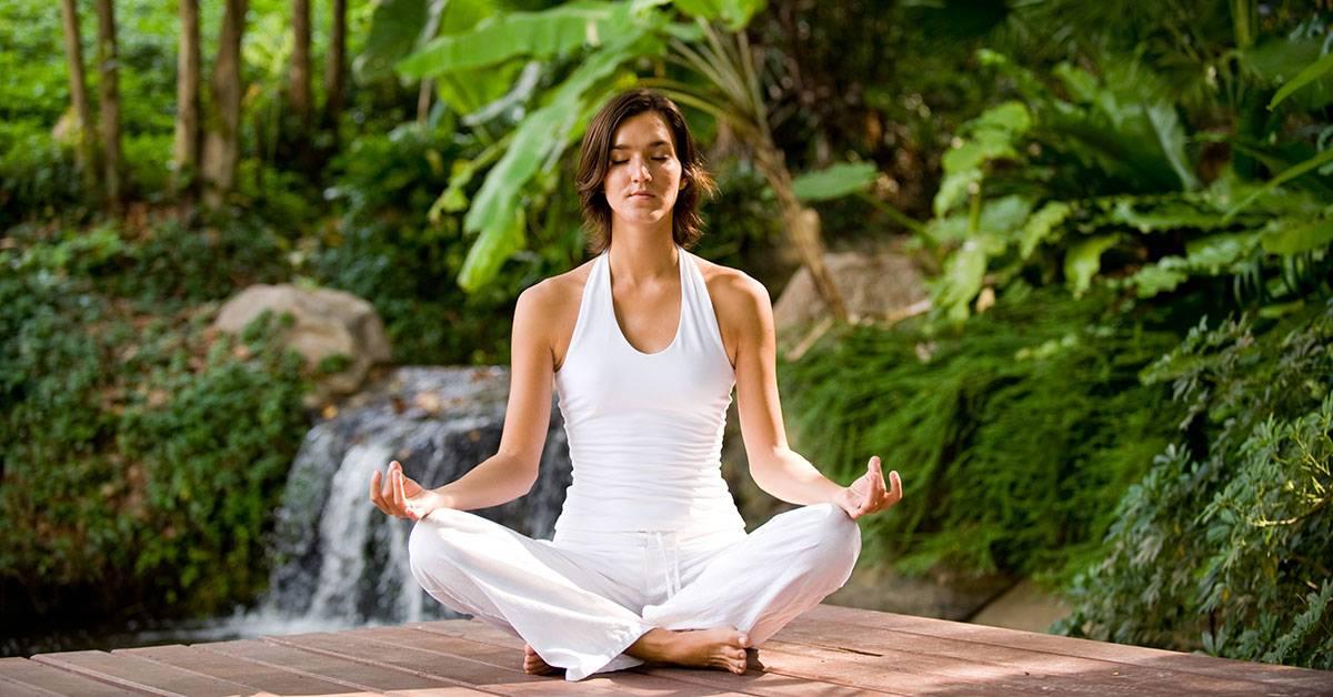 Медитация дома: советы для начинающих » университет mindvalley