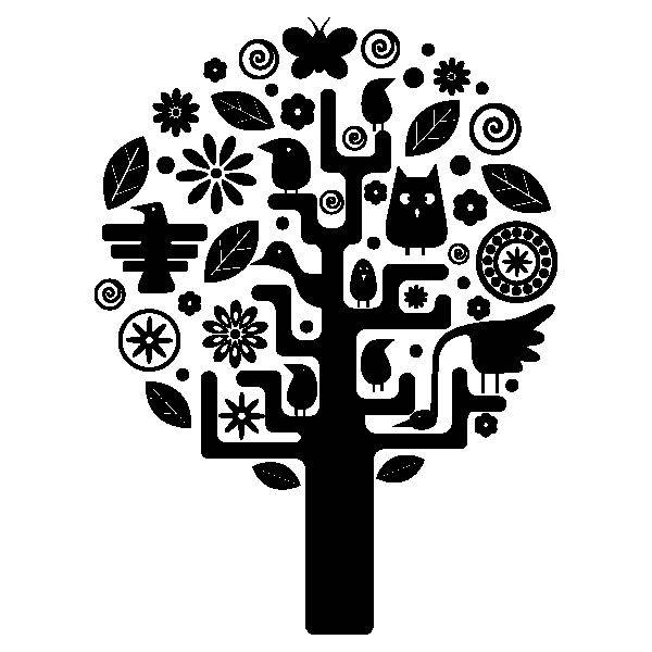 Оберег дерево жизни: значение амулета - талисмана для мужчин и женщин
