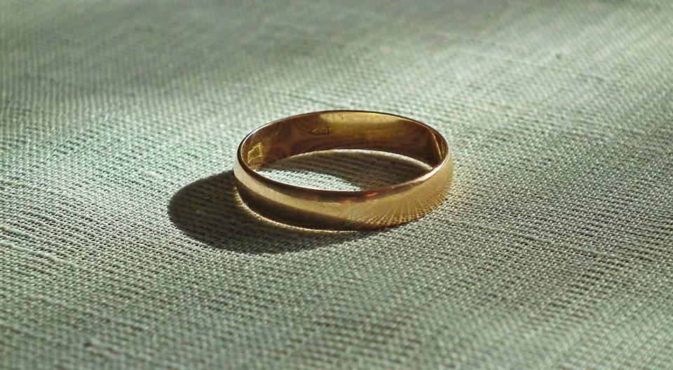 Счастье или беда, или что случится, если потерять обручальное кольцо?