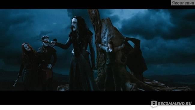 Салемских ведьм не сжигали на костре. вся правда о знаменитой охоте на ведьм (8 фото)