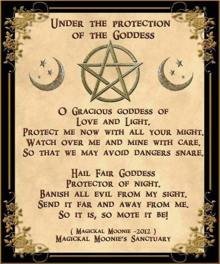 Как распознать ведьму в своем близком окружении.