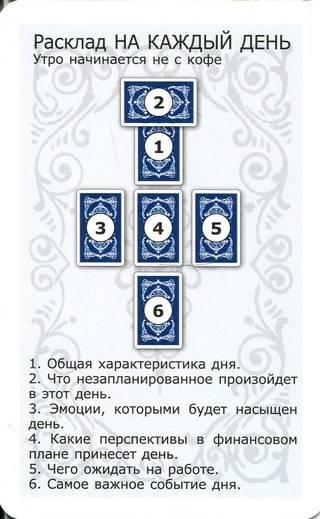 Звезда таро: значение 17-го старшего аракана, сочетание с другими