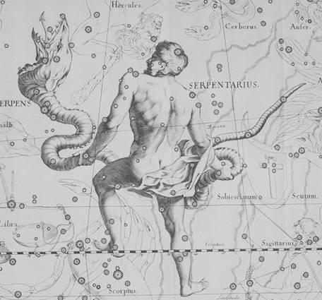 ⚡будет ли введен в новый гороскоп знак змееносца❓   волковыск.by