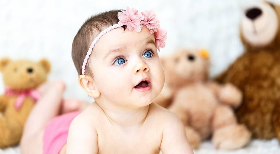 Как подобрать счастливое имя ребенку по дате рождения